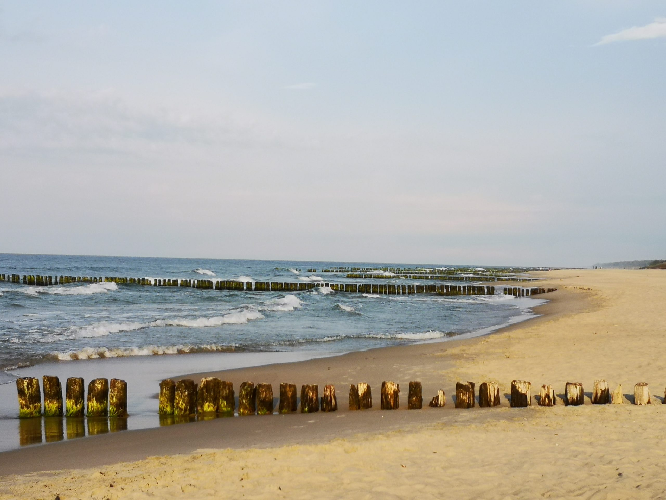 Plaża Chałupy